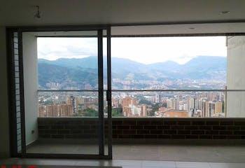 Nativo Arena, Apartamento en venta en Loma De Cumbres de 114m² con Piscina...