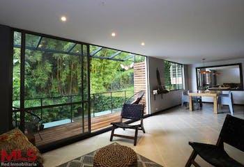 Gran Colina, Casa en venta en Loma Del Atravezado de 270m² con Jardín...