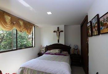 Kratos, Apartamento en venta en Simón Bolívar de 3 hab.