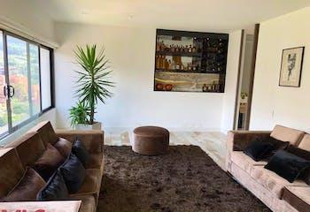 Apartamento en San Lucas, Poblado, 2 Habitaciones- 200m2.