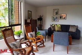 Palmeiras, Apartamento en venta en Las Lomas de 3 hab.