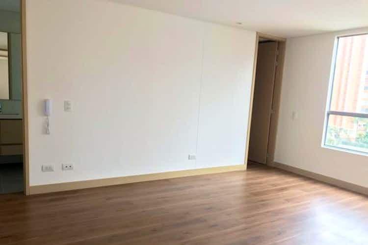 Portada Apartamento en venta en Santa María de los Ángeles de tres habitaciones