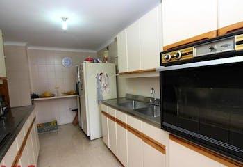 Las Yedras, Apartamento en venta en La Tomatera de 4 habitaciones