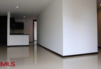 Castropol Señorial, Apartamento en venta de 3 alcobas