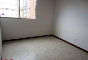 Apartamento en venta en Asdesillas 59m² con Bbq...