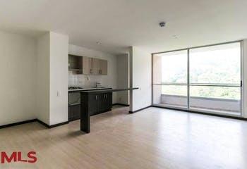 Apartamento en La Estrella-La Aldea, con 3 Habitaciones - 90 mt2.