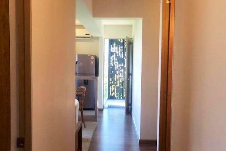 Portada Apartamento en Sabaneta-Las Lomitas, con 3 ALcobas - 66.16 mt2.