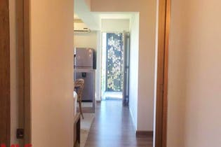 Apartamento en Sabaneta-Las Lomitas, con 3 ALcobas - 66.16 mt2.