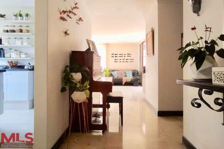 No se ha identificado el tipo de imágen para apartamento en san lucas, poblado - tres alcobas