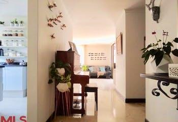 Apartamento en venta en San Lucas, 150m² con Zonas húmedas...
