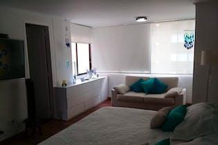 Apartamento de 107m2 en Nazca, Laureles - con tres habitaciones