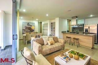 Apartamento en Envigado - Nativo Agua- 3 habitaciones,77,17 mts2