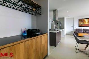 Apartamento de 138m2 en Positano, Envigado (El Esmeraldal) - con tres alcobas