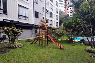 Apartamento en Los Balsos, Poblado, 4 Habitaciones- 204m2.