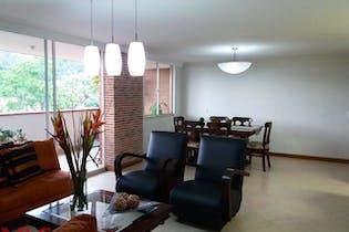 Apartamento en Envigado-Loma de las Brujas, con 3 Habitaciones - 145 mt2.