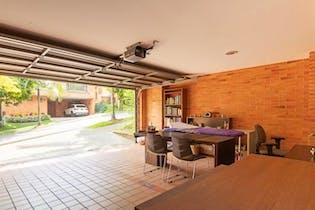 Bosques De La Carolina, Casa en venta en San Lucas, 271m² con Gimnasio...
