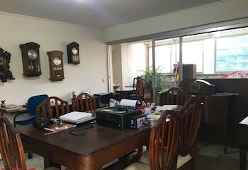 Apartamento en venta en Patio Bonito de 4 habitaciones