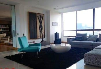 Guadalupe, Apartamento en venta en El Tesoro de 3 alcobas