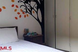 Apartamento en venta en La Villa con Balcón...