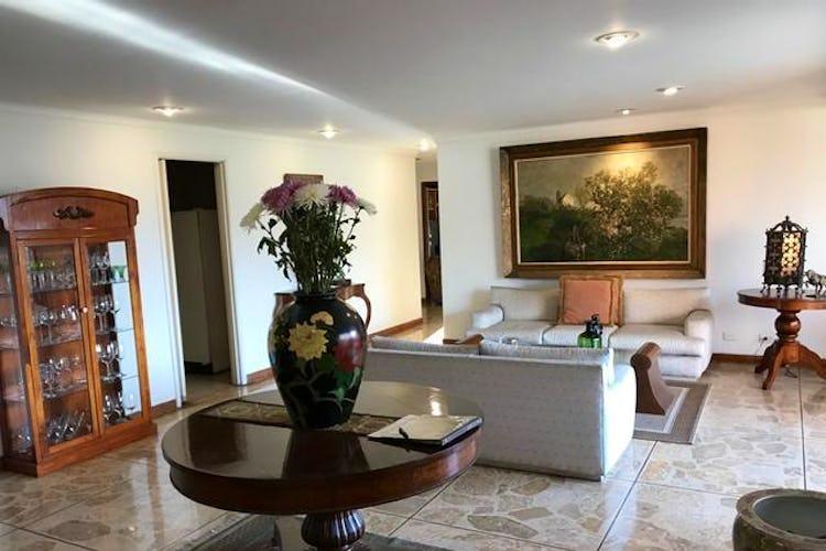Portada Apartamento en Provenza-Medellín, con 3 Habitaciones - 196 mt2.