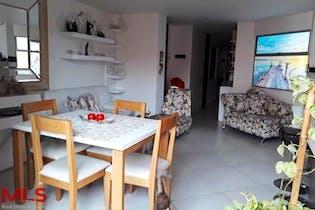 Turcal de conquistadores, Apartamento en venta de 3 habitaciones
