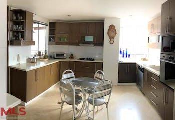Potenza, Apartamento en venta en Los Almendros de 3 habitaciones