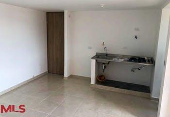 Apartamento en venta en Niquía de 57m² con Gimnasio...