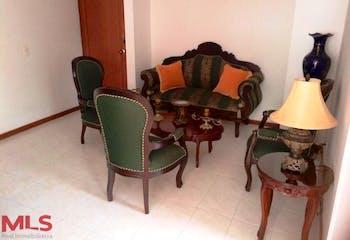 Apartamento en venta en La Pilarica 84m²