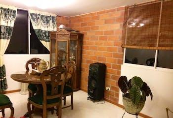 Apartamento en venta en La Pilarica de 3 hab.
