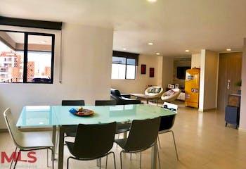 Florida Blanca, Apartamento en venta en Castropol de 187m²