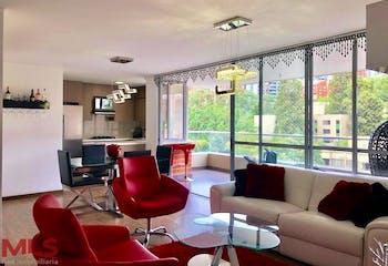 Apartamentos en Envigado-Loma de los Benedictinos, con 3 Habitaciones - 113 mt2.
