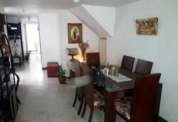 Casa en Universidad Medellín, Belén, 3 Habitaciones- 1