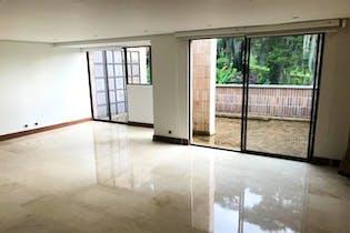 Condominio Campestre San Gabriel, Casa en venta en Las Palmas con acceso a Solarium