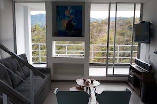 Casa en Guatape, Antioquia - Dos alcobas-122mt2