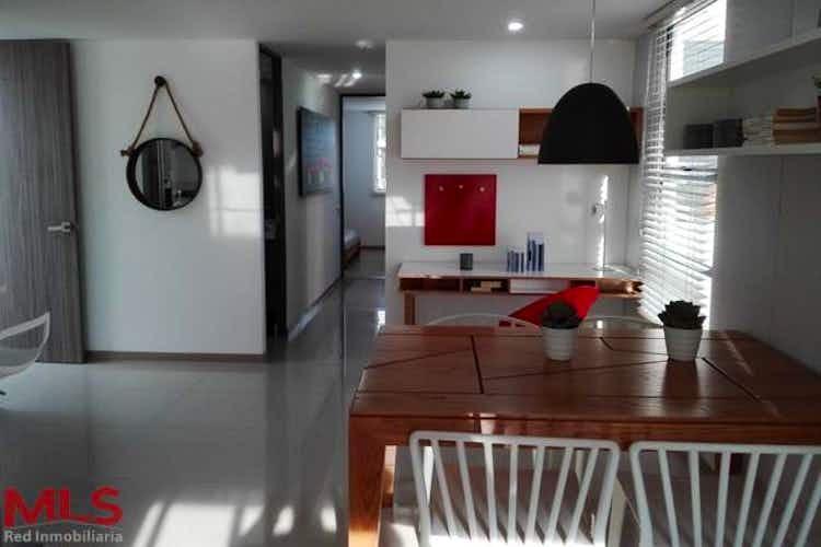 Portada Apartamento en Itagüí-Ditaires, con 3 Alcobas - 67 mt2.
