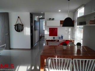 Bahia, apartamento en venta en Itagüí, Itagüí