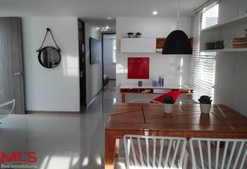 Apartamento en Itagüí-Ditaires, con 3 Alcobas - 67 mt2.