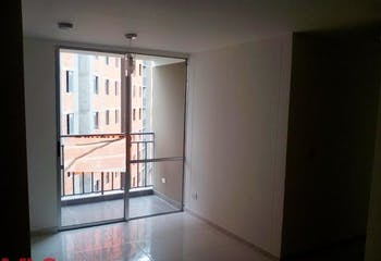Palmeras, Apartamento en venta en La Mina, 55m²