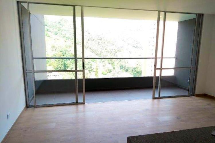 Portada Apartamento en Sabaneta-El Trapiche, con 3 Habitaciones - 85 mt2.