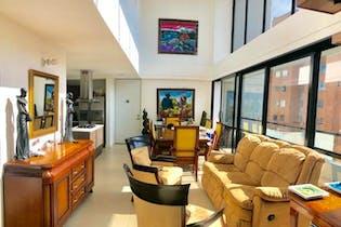 Apartamento en venta en El Esmeraldal con acceso a Gimnasio