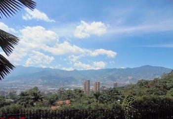 Las Palmas, Medellín