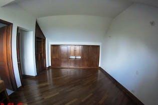 Condominio Campestre San Gabriel, Casa en venta en Los Balsos con acceso a Zonas húmedas