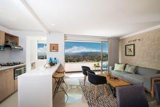 Vivienda nueva, Cuarzo, Apartamentos en venta en San Germán con 67m²