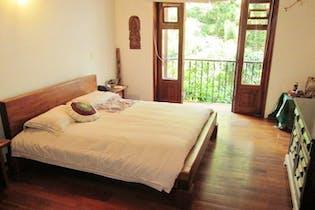 Torrelaguna, Casa en venta en El Campestre con acceso a Jardín
