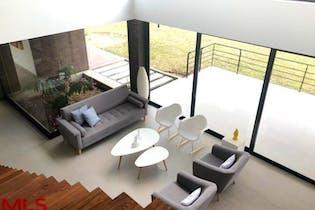 Parcelación Prado Largo, Casa en venta en Alto De Las Palmas Indiana de 3 habitaciones