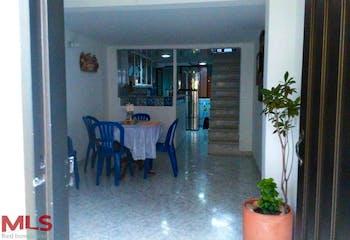 Casa en Belén-Rodeo Alto, con 4 Habitaciones - 140 mt2.