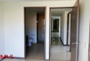 Apartamento en venta en La Pilarica de 3 alcobas