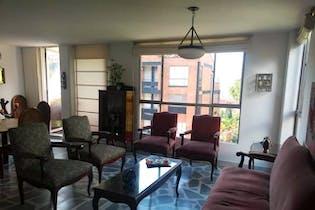 San Francisco, Apartamento en venta en Loma De Las Brujas, 100m²