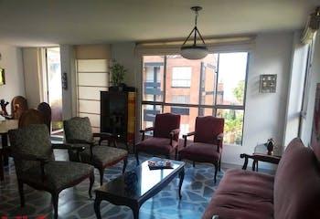 San Francisco, Apartamento en venta en Loma De Las Brujas 100m²