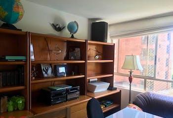 Asturias, Apartamento en venta en La Tomatera de 3 alcobas